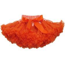 Baby Girl Pettiskirt Tutu Skirt Kids Fluffy Ballet Petticoat Underskirt Slips