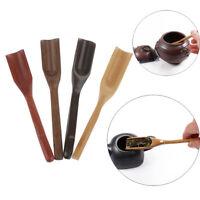 Retro Bamboo Tea Spoon Honey Sauce Suger Wooden Spoons Coffee Scoop Tea gt