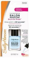 Sally Hansen Complete Salon Manicure Dry & Go Drops #39199 Corrector 0.37 FL OZ