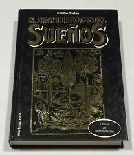 EL GRAN LIBRO DE LOS SUEÑOS (Emilio Salas) TAPAS DURAS