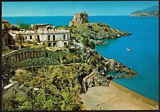 AA0570 Cosenza - Provincia - San Nicola Arcella - Scorcio panoramico