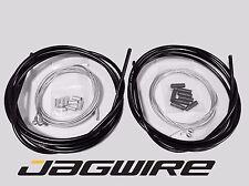 JAGWIRE ROAD SHOP KIT XL - Brake & Shifter Cable and Housing Kit - SRAM/Shimano
