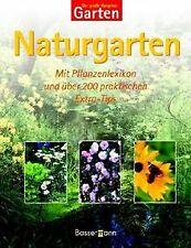 Ratgeber Garten: Naturgarten | Buch | Zustand sehr gut