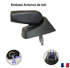 support antenne de toit peugeot renault citroen dacia fiat embase base d'antenne