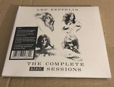 Led Zeppelin - The Complete BBC Sessions - 3 CD Deluxe Edition - New & Sealed