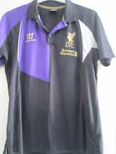 Liverpool Warrior Training Leisure Football Shirt adult L large /39537
