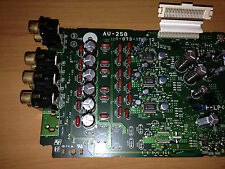 Sony 5.1 Ch PCB Board For BDP-S300 BDP-S500 BLU-RAY PLAYER AU-258 1-873-157-12