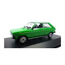 Maxichamps 940050501 VW Polo grün Maßstab 1:43 Modellauto NEU!°
