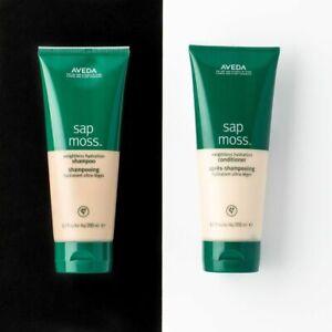 Aveda Sap Moss™ Weightless Hydration Shampoo + Conditioner Set 200ml