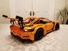 Genuine Lego Technic 42056 Porsche 911 GT3 RS, used