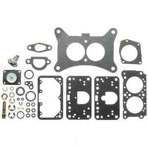 Carburetor Repair Kit-Kit/Carburetor Parts Master 10397