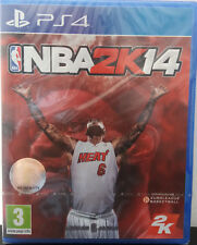 Take-two NBA 2k14 (ps4)