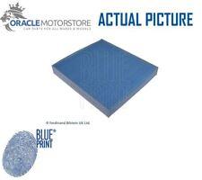 NEW BLUE PRINT ENGINE CABIN / POLLEN FILTER GENUINE OE QUALITY ADN12501