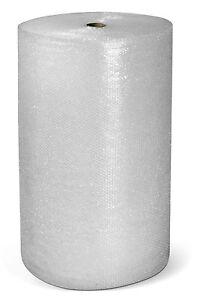 1 rouleau film papier bulles 1 m de large et 100 m de long LIVRAISON GRATUITE