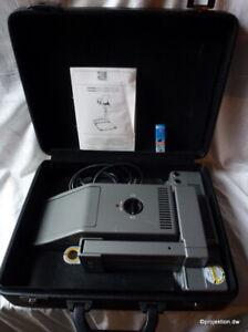 *Liesegang Trainer Portable E*OHP Overhead Projektor Tageslichtprojektor Polylux