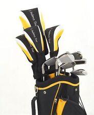 BRAND NEW St Andrews 19 Piece  RH Golf Set - Bonus Hybrid Club