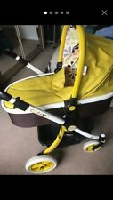 Cosatto Ooba Travel System - Marzipan