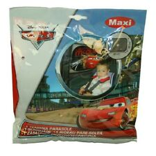 Disney Pixar Cars Window Child Sunshade Lightning MCQUEEN Suction Cup Fixing