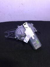 2005 RENAULT MODUS Tergicristallo Motore Posteriore. (53024812) VALEO