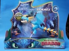 HOW TO TRAIN YOUR DRAGON 3 The Hidden World STORMFLY Deluxe Figure BRAND NEW