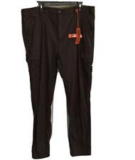 Wear First Brown Cargo Pants 40 32