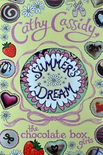 Summer's Dream by Cathy Cassidy (The Chocolate Box Girls) [Paperback]