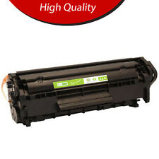 12A Black Toner Cartridge for 1010 1012 3050 3052 3055 Q2612A LBP2900-Sprint