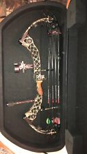 Matthews Monster Chill R Compound Bow.