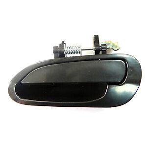 HO1520106 New Replacement Rear Driver Side Exterior Door Handle
