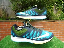 AUTHENTIC NIKE ZOOM ELITE 7 MENS RUNNING,GYM TRAINERS SIZE UK 9