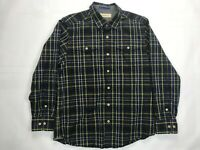 Tommy Bahama Long Sleeve Button Down Shirt  Mens SIZE M