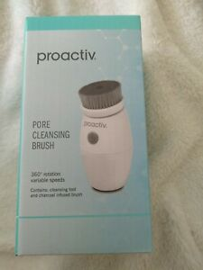 Brand New Proactiv Charcoal Infused Pore Cleansing Brush