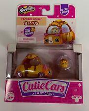 Shopkins Cutie Car - Pancake Cruiser