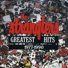 The Stranglers - Greatest Hits 1977-1990 [New CD]