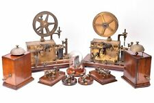 Device Scientific Big Picture Full / Complete of Telegraphy Bréguet. Exceptional