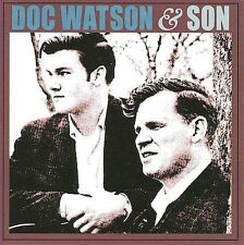 Doc Watson And Son, New Music