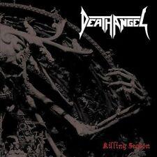 Killing Season CD + DVD DEATH ANGEL