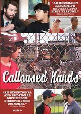 CALLOUSED HANDS : 2014 DVD : BRAND NEW : Jesse Quinones : Andre Royo