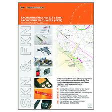 SKN FKN Lernprogramm # PC Sachkundenachweis Signalpistole Prüfung 9783934705685