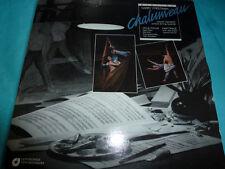 Harry Freedman - Chalumeau 1983 RARE Canada NICE!