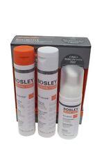 BOSLEY pro Shampoo Condizionante Lozione Curativo capelli antidiradamento Unisex