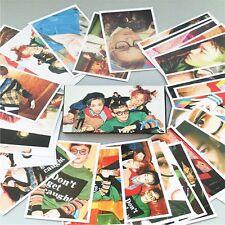 30PCS SET EXO-CBX LOMO CARD Hey Mama BAEKHYUN CHEN XIUMIN KPOP Photo Poster