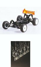 Setup Station System for RC Off-road Serpent 1/10 Spyder SRX-4 4WD Buggy + GIFT