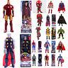 Marvel Legned Action Figure Deadpool Captain Avenger Hulk Model Collectable Toys