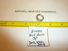 (2)MITCHELL NEW OLD STOCK PARTS BAIL SPRINGS PN#81400 FOR 303 403  REEL