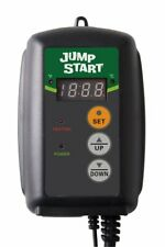 Jump Start MTPRTC Digital ETL Certified Heat Mat Thermostat For Seed Reptiles um