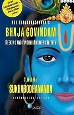 Adi Shankaracharya's Bhaja Govindam by Swami Sukhabodhananda (Paperback, 2010)