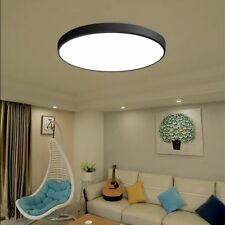 LED Room Ceiling Light Bedroom 2.4G Remote Control Dimming Living Room Lamps