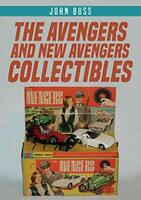 The Avengers and New Avengers Collectibles by Buss, John Book The Fast Free