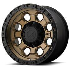 17 Inch Bronze Wheels Rims Chevy Silverado GMC Sierra 2500 3500 Dodge RAM Truck